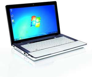 "Olivetti OliBook S1500 Core i3 2Gb 320Gb 15.6"" Windows 7 Pro £299.99 (Ebay/ukstock)"