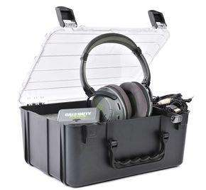Turtle Beach Licensed COD MW3 Ear Force Bravo PX3 Headset (PS3 / Xbox 360 / PC / Mac) for £49.98 @ Ebuyer
