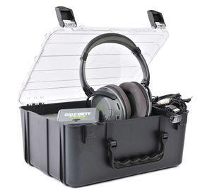 Turtle Beach Licensed COD MW3 Ear Force Bravo PX3 Headset (PS3 / Xbox 360 / PC / Mac) for £49.98 @ Ebuyer
