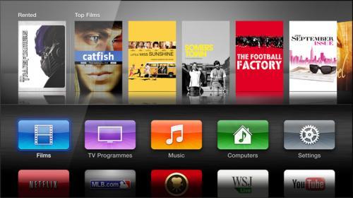 Apple tv 3rd gen brand new, eBay only £80.99 @ wesellapples eBay outlet