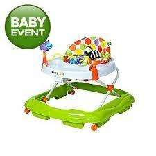 Red Kite baby walker £15 INSTORE at ASDA