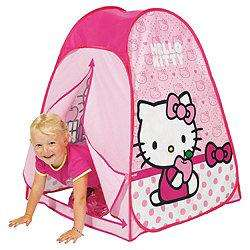Hello Kitty Dome Tent £4.97 @ Tesco direct