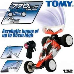Tomy GX Buggy Remote Control Car for £23.24 Delivered @ MenKind