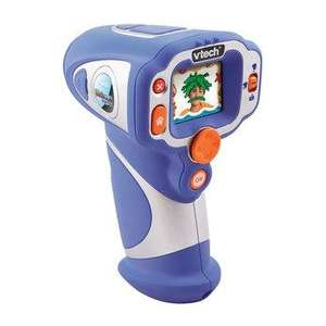 VTech Blue Kidizoom Video Camera £24.94 R & C @ Toysrus ( pink £29.99 link in 1st post)