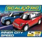 Scalextric - Inner City Speed was £59.99, now 58% off only £24.99 delivered @ Amazon!!