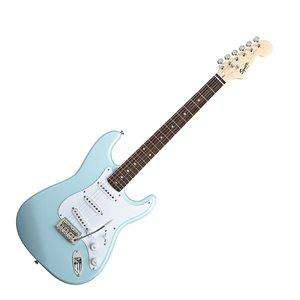 Fender Squier Bullet Stratocaster Guitar - Daphne Blue - only £95.99 delivered @ DV247