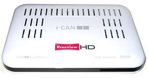 i-Can Easy HD 2851T Freeview HD Set Top Box £29.99 @ Play.com (with BBC iPlayer & HDMI Cable)