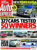 ALL CREDIT TO SAKHATOLO! Dennis publishing, 6 issues of auto express magazine & toolkit & £25 best of the best gift card!