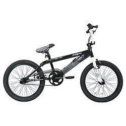 "Vertigo Freestyle 20"" Wheel BMX Bike (2011 Model) 58% off at Tesco now £56.67"