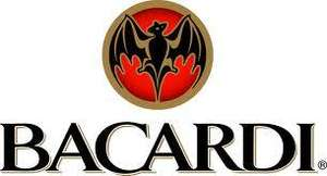 Bacardi  for £12.00 @ Co-operative Food