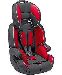 Mamas & Papas Moto Group 1-2-3 Car Seat Was £99.99 Now £47.99 @ Argos