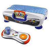 Tesco direct Vtech vsmile motion console with Thomas game £9.00 delivered to store