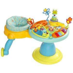 Bright Starts Doodle Bugs Around We Go Activity Station £74.99 delivered @ Amazon