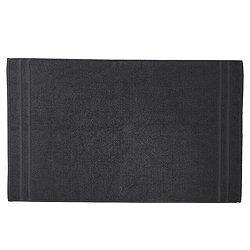 Finest Towelling Bathmat Black £1.10 @ Tesco Direct