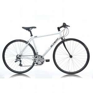 B'twin Fitness 3 Flat Bar Road Bike WAS £249.99 NOW £199.99 (delv £5.99) @ Decathlon