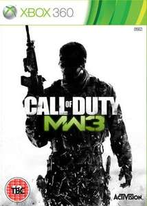 Call of Duty: Modern Warfare 3 (Xbox 360) for £22.95 @ The Game Collection