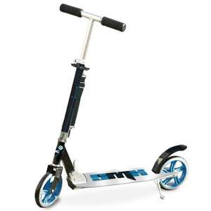 ZINC SMX BIG WHEEL FOLDING SCOOTER.- £34.99 @ Argos