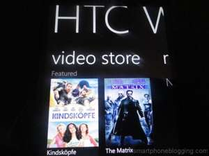 HTC Watch 5P Weekend Spectacular 5p per film for 30 days