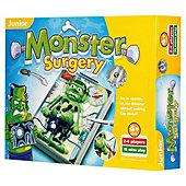 Monster Surgery Game ( like operation ) now £3.97 del to store @ Tesco