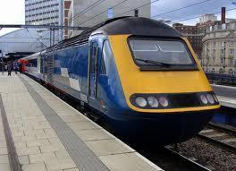 Single ticket from Leeds to London Kings Cross £11.50 / Return £23 @ The Trainline