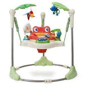 Fisher-Price Rainforest Jumperoo Baby Bouncer Argos & Amazon £74.99
