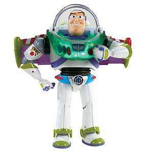 Toy Story Turbo Glow Buzz Lightyear - £3.17 @ Asda Direct (In store collection)