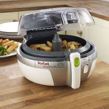 Tefal Acti-fry Family 1.5kg with £10 off code TDX-M6KF - £127.53 @ Tesco Direct