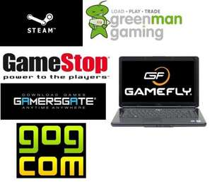 PC Digital Game Offers - Weekend 18/05-21/05 @ Greenman Gaming and other digital stores