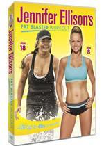 Jennifer Ellison Fat Blaster DVD £5.49 at Base