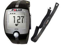 Polar FT1 heart rate monitor - £14.99 instore @ Sainsburys