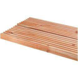 2.4m Deck Board £3.49 and 4.2m deck board £5.60 @ Wickes 50% off