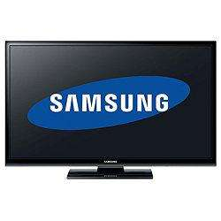 "Samsung PS51E450A1W 51"" Widescreen HD Ready Plasma TV with Freeview - £497 @ Tesco Direct"