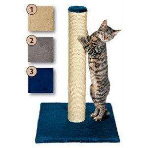 Trixie Parla Scratching Post, 62 cm, Platinum Grey or Beige £9.10 delivered @ Amazon