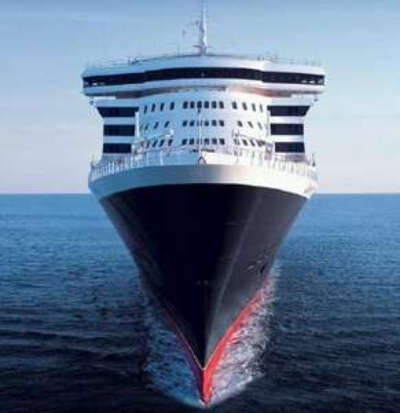 Cunard Transatlantic Cruise plus flights - Late Deal - £499