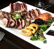 Steak Feast Platter For £16pp Bohemia (58% Off) - Manchester (Manchester Confidential)