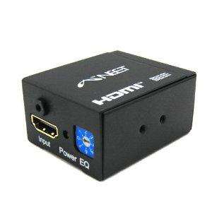 Neet® - HDMI Extender / Booster - Amplified ACTIVE Repeater from Amazon Marketplace (Neet Cables) - £19.95