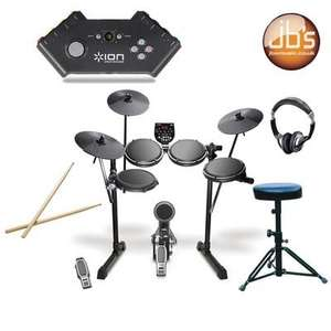 Alesis DM6 Electric Drum Kit + Extras (Rock Band 3 compatible aswell) @ JBMusic (eBay)