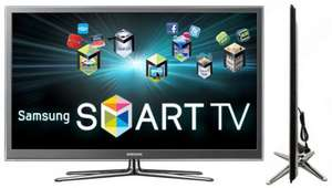 "Samsung PS51D8000  - Full HD 3D - 51"" Plasma - Smart TV (Freeview HD, Wi-Fi) + Optional 3D Glasses Twin Pack for £25 @ Electricshop - £799.95"