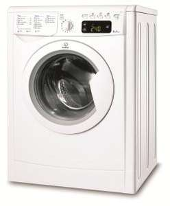 Indesit IWE81681 Washing Machine £279.99 inc delivery and installation from smarterbuys