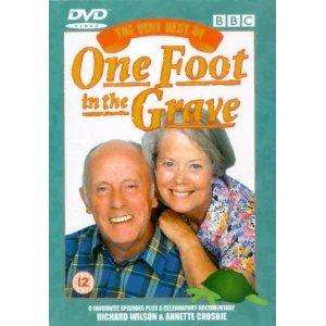 The Very Best of One Foot in the Grave (DVD) £2.49 delivered @ Play & Amazon