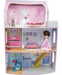 Chad Valley Glamour Mansion Dolls House - £32.49 @ Argos (half price)