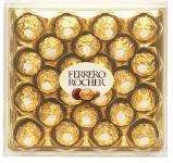 Ferrero Rocher (24 pieces 300g) £1.76 @ Costco