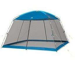 Camping gazebo / utility tent £25 in store @ ASDA