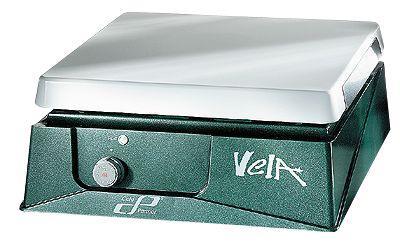"""Vela™ Hot Plate, ceramic, 7"""" x 7"""", 240 VAC only 140.70 Delivered inc VAT @ Cole-Parmer UK"""