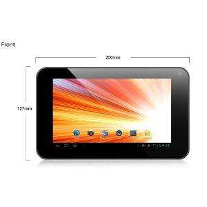 Fineslate T01 Android 4.0 Tablet on Finesight Ltd and Fulfilled by Amazon - £74.95 RRP £129.99