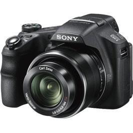Sony DSC-HX200V Digital Camera £299 @ UK Digital with £40 Sony cashback & FREE 5YR warranty