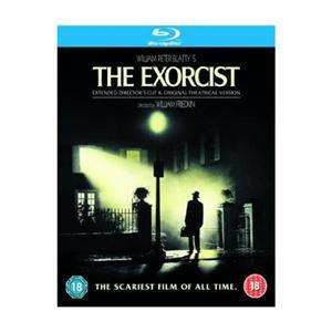 £4.99 Blu-rays (inc Exorcist, First Blood, Matrix, Scream 4 (also @ Amazon), A Nightmare on Elm Street, The Lost Boys, The Losers, True Romance) @ Play
