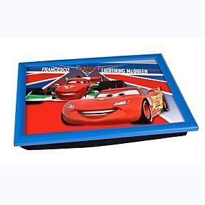 Disney Cars 2 Bean Bag Base Lap Tray 280 Was 8 Asda Direct Click And Collect