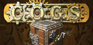 Cogs for android £0.63 @ google play