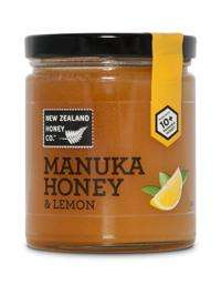 New Zealand Honey Co Manuka Honey (10+) 340g £6.00 @ Morrisons